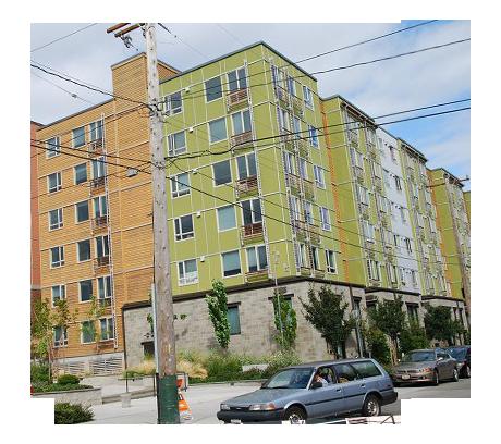 Ballard Wa Apartments
